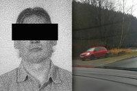 Sokolovskem obchází německý pedofil?! Znásilnil už dvě děti (11)