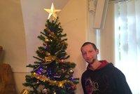 Lékaři mu řekli, že umře: Stanislav (29) nad rakovinou zvítězil