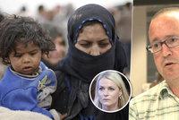 Arabista: Islamofobové jsou i v ANO či ODS. A proč se Češi bojí muslimů?