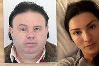 Pátrání po unesené Andree (34) pokračuje: Hlavním podezřelým zůstává její exmanžel, prý je úplně bezcitný!