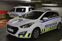 Loni strážníci řešili přes milion přestupků: Pokuty platili hlavně řidiči