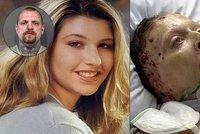 Muž polil svou přítelkyni benzinem a zapálil: Zemřela po dvou letech utrpení, u soudu bude vypovídat ze záhrobí