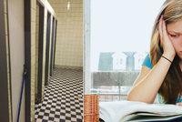 Použij kýbl! Studentka vysoudila přes 32 milionů korun za to, že nesměla na WC