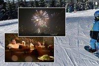Hotely na Vánoce a Silvestra jsou v Česku téměř vyprodané. Kde ještě uspějete?