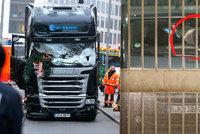 Koho policie zadržela jako útočníka z Berlína? Uprchlíka, který žádal o azyl