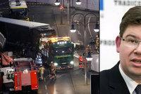 Pospíšil o teroru v Berlíně: Lidem nesmíme lhát, že tomu lze zcela zabránit