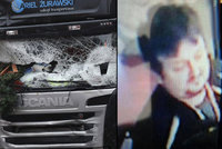 Polský řidič kamionu byl při masakru v Berlíně naživu. Bojoval s útočníkem
