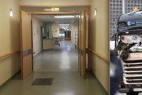 V Berlíně pročesávají nemocnice. Do té, kam převezli po útoku 13 lidí, nepřišli