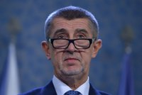 """Šéf hnutí ANO: Pokud """"lex Babiš"""" projde, Agrofertu se zbavím"""