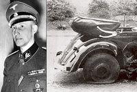 Žádné vyznamenání pro Kubiše? Hrad prý odmítl ocenit atentátníka na Heydricha