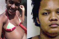 Brutální vražda: Manželský pár chtěl těhotné dívce vyříznout dítě z dělohy, ta i s dítětem zemřela