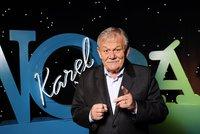 Oblíbená Všechnopárty s Karlem Šípem v České televizi končí! Co ji nahradí?