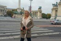 Záhadná smrt blonďaté reportérky: Leona zemřela při silvestrovské lyžovačce