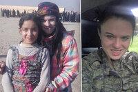 """Češka zadržená v Turecku se ozvala rodině: """"Jsem v rámci možností v pořádku"""""""