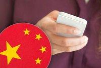 Levné telefony s Androidem posílají data do Číny. Koupit si je můžou i Češi