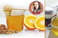 Medy »nemedy«: Velký test ukázal bídnou kvalitu medů