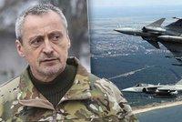 Čeští piloti budou moci při únosu letadla zasáhnout i nad Slovenskem