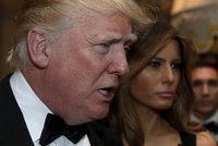 Prostitutky pro Trumpa v Moskvě a tajná schůzka v Praze? Rusové prý mají kompro