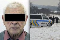 Jiří (74) napsal dopis na rozloučenou. Seniora našli mrtvého na kraji obce