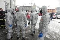 Ptačí chřipka se dál šíří republikou: Veterináři potvrdili ohnisko v Ostravě