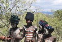 Lidem hrozí hladomor a smrt: Etiopie zoufale bojuje se suchem