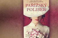 Recenze: Pařížský polibek je kombinace dekadentní krásy umělecké Paříže a nesmrtelného milostného příběhu