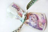 Češi krachují o sto šest. Za březen přibylo rekordních 1559 bankrotářů