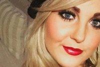 Amber (†25) zabila rakovina, gynekolog ji 20x odmítl vyšetřit. Kvůli mládí