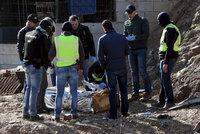 Španělé a Maďaři zabránili teroru: Zatkli radikalizované extremisty