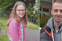 Děsivé podezření rodinného přítele zmizelé dívky: Míšu (12) někdo unesl!