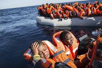 Němci diskriminují uprchlíky, tvrdí OSN. Afričané se tam prý bojí útoků
