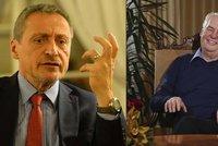 Stropnický skončí ve vládě a touží prý po křesle velvyslance, Zeman mu vyhoví