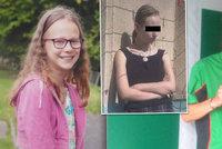 Případ pohřešované Míši (12): Kriminálka vyslechla matčina expřítele i kamaráda!