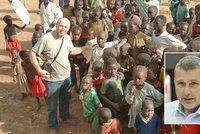 Jašek dostane trest, pak milost: Bývalý súdánský konzul vytáhl detaily