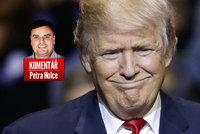 Komentář: Rozloží Trump Evropu, ještě než bude prezidentem? Česko hloupě jásá