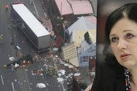 Vyjdou z vězení a chtějí vraždit: Jourová řeší, jak bránit masakrům typu Berlín