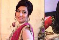Matka dvou dětí byla nalezena mrtvá: Její tělo bylo nacpané v kufru