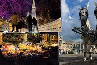 Kam na romantický víkend: Rozhodně do Vídně!