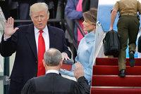 Donald Trump si převzal nukleární kufřík! Co v něm je a co všechno dokáže?