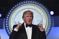 Trump přikázal stavbu mexické zdi. Také omezí roli v OSN a jde do boje s potraty