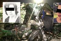 Při dopravní nehodě zahynuli rodiče a jejich syn (†17): Z Natálky (18) je sirotek