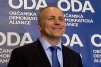 Miliardář Sehnal promluvil o Nečasovi na kandidátce ODA. I cestě na severní pól