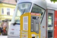 Zdražování jízdenek pražské MHD! Stát by měly o 8 Kč víc, uvedl náměstek Scheinherr