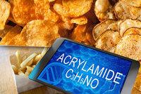 Hranolky i chipsy vedou k rakovině, varují experti Čechy. Jak upravit brambory?