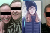 Šok v případu pohřešované Míši: Přítel matky spáchal sebevraždu