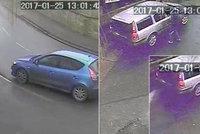 Otřesné video: Zloděj ukradl auto i s desetiměsíčním miminkem uvnitř