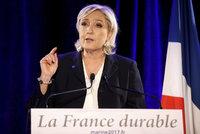 Le Penová využívá imunity a ignoruje předvolání vyšetřovatelů