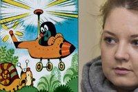 Tahanice o Krtečka: Vnučka výtvarníka Milera nevlastní licenci, rozhodl definitivně soud