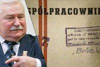 Walesa donášel komunistům, kývli experti. Polský exprezident byl agent Bolek