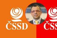 Foldyna chce přebarvit logo ČSSD načerveno: Nemáme se za co stydět
